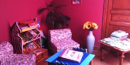 Les Bleuets Les Bleuets, Chambres d`Hôtes Saint Affrique (12)