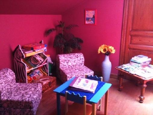 Les Bleuets, Chambres d`Hôtes Saint Affrique (12)