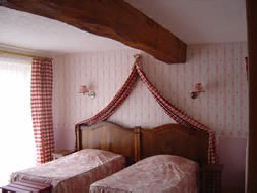 Eglantyne, Chambres d`Hôtes Taponas (69)