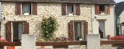 Bed and breakfast La Mare Aux Grenouilles