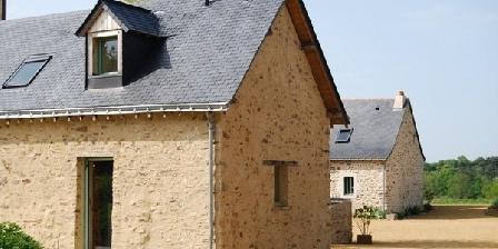 La Closerie de la Hérissière La Closerie de la Hérissière, Chambres d`Hôtes La Jaille Yvon (49)