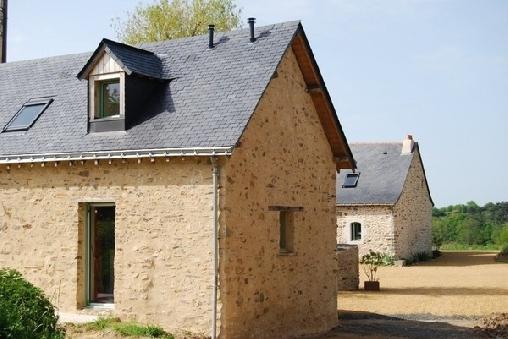 La Closerie de la Hérissière, Chambres d`Hôtes La Jaille Yvon (49)