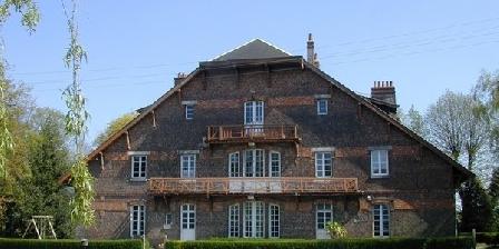 La Ferme de l'Abbaye La Ferme de l'Abbaye, Chambres d`Hôtes Dury (62)