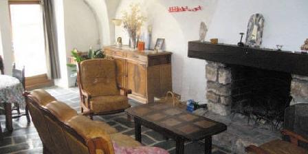 La Maison d'Ornon La Maison d'Ornon, Gîtes Ornon (38)