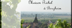 Bed and breakfast Maison Richel
