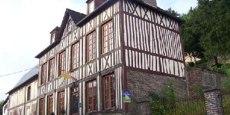 Famille blondel une chambre d 39 hotes en seine maritime en - Chambre d hotes seine maritime ...