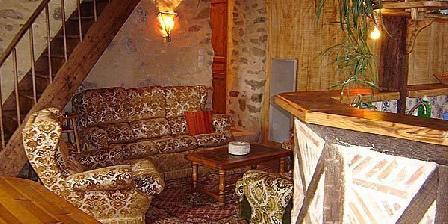 Gite Gîte de la Vergne > Gite de la Vergne, Chambres d`Hôtes Moussac (86)