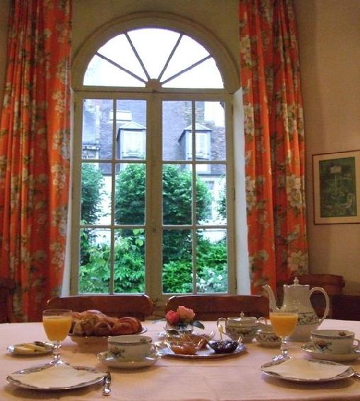 Chambre d'hote Calvados - La Maison de Famille, Chambres d`Hôtes Caen (14)