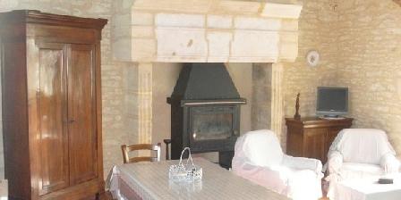Chambre d'hotes Les Clauzels > Gîtes et chambres d'hôtes Les Clauzels, Chambres d`Hôtes Proissans (24)
