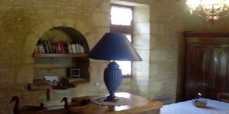 Les Clauzels Gîtes et chambres d'hôtes Les Clauzels, Chambres d`Hôtes Proissans (24)