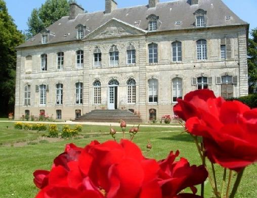 Chateau de Couin, Chambres d`Hôtes Couin (62)