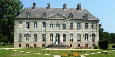 Chateau de Couin Chateau de Couin, Chambres d`Hôtes Couin (62)