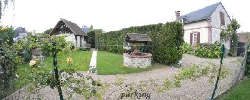 Bed and breakfast Gite des Roses eure