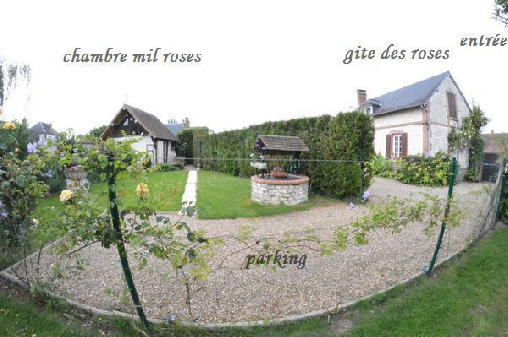 Bed & breakfasts Eure, ...
