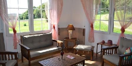 L'Araucaria L'Araucaria, Chambres d`Hôtes Ploërdut (56)