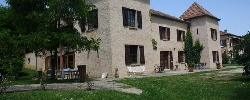 Bed and breakfast Bastide de Lassalle