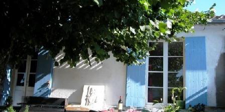 Le Tilleul Le Tilleul, Chambres d`Hôtes Arcins (33)