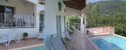 Bed and breakfast Villa les Farachons