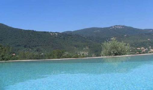 Villa les Farachons, Chambres d`Hôtes Sollies Toucas (83)