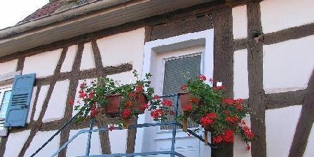 Gite Fleur de Lin - Lorch > Fleur de Lin - Lorch, Gîtes Marlenheim (67)