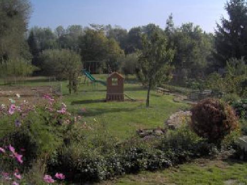 Chambre d'hote Meuse - Au Bois de mon Coeur, Chambres d`Hôtes Foameix (55)