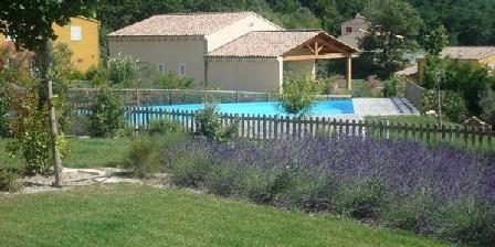 Gite Les Terrasses de Provence > Les Terrasses de Provence, Chambres d`Hôtes Puy St Martin (26)