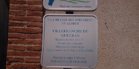 La Laurentiere La Laurentiere, Chambres d`Hôtes Villefranche Du Queyran (47)