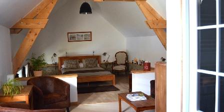 La Bristellerie La Bristellerie, Chambres d'hôtes Calme&Charme