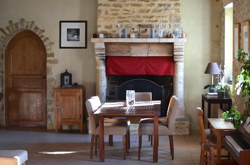 La Bristellerie, Chambres d'hôtes Calme&Charme