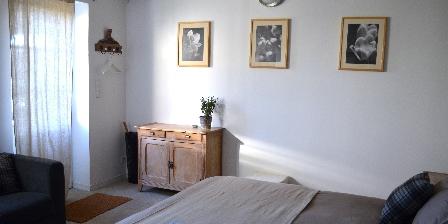 La Bristellerie La Bristellerie, Chambres d`Hôtes Hardinvast (50)