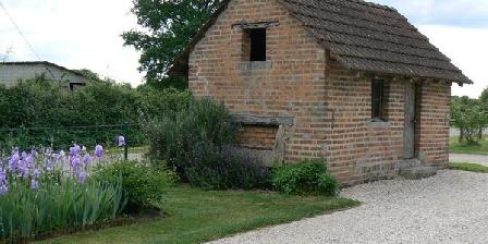Le Meflatot Chambres d'hôtes Le Meflatot, Chambres d`Hôtes Serley (71)