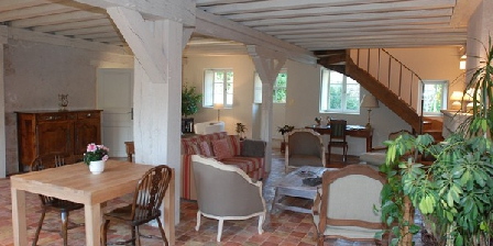 Le Clos Pasquier Le Clos Pasquier, Chambres d`Hôtes Blois (41)