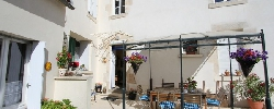 Bed and breakfast La Jolie Maison