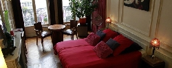 Gite A room in Paris