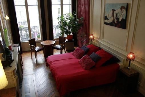 Bed & breakfasts Paris, ...