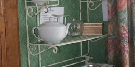La Patelle La Patelle, Chambres d`Hôtes Groix (56)