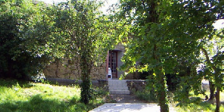 Le Néflier Le Néflier, Gîtes Saint-Frajou (31)