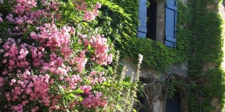 Gite Maison du Rocher > Maison du Rocher, Gîtes Cotignac (83)