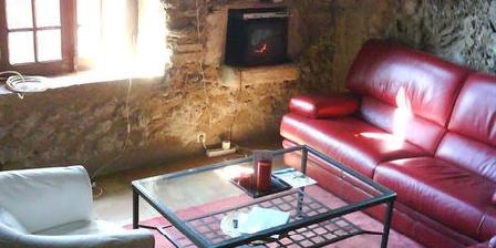 Maison du Rocher Maison du Rocher, Gîtes Cotignac (83)
