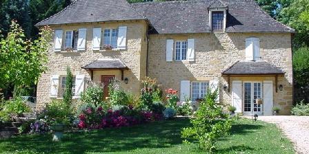 Domaine des Ecureuils Domaine des Ecureuils, Chambres d`Hôtes Sarlat (24)