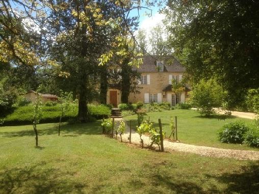 Domaine des Ecureuils, Chambres d`Hôtes Sarlat (24)