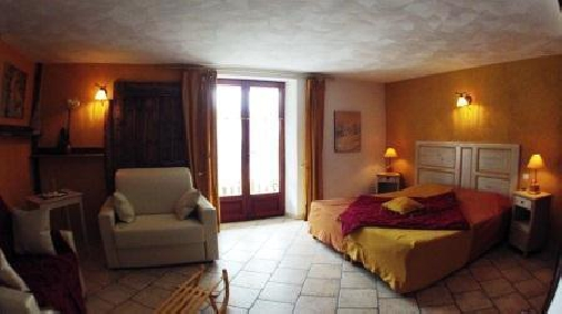 Chambre d'hote Hautes Alpes - La Fernande, Chambres d`Hôtes Embrun (05)