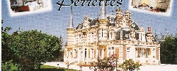 Bed and breakfast Les Perrettes