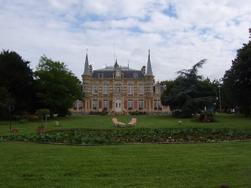 Les Perrettes, Chambres d`Hôtes Cartigny L'Epinay (14)