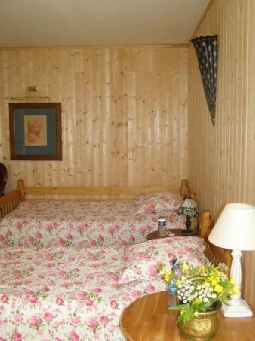 Gite Barbey, Chambres d`Hôtes Doville (50)