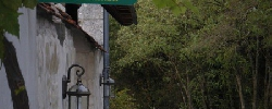 Chambre d'hotes Les Roulottes de Ligéris