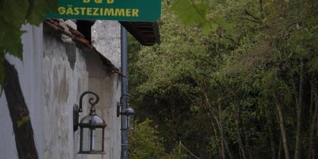 Gite Les Roulottes de Ligéris > Les Roulottes de Ligéris, Chambres d`Hôtes Rivarennes (37)