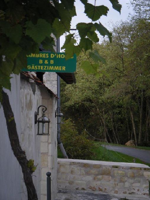 Chambres d'hotes Indre-et-Loire, ...