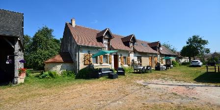 Gîte du Laurier Gîte du Laurier, Chambres d`Hôtes Moulins Sur Céphons (36)