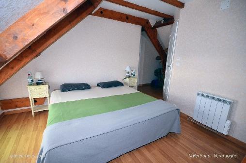 Gastzimmer Indre -